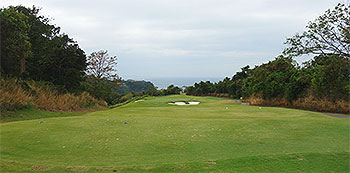 Anvaya Cove Golf Course - Photo by reviewer