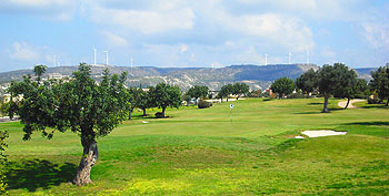 Aphrodite Hills Golf Course - Photo by reviwer