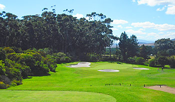 Arabella Golf Course - Photo by reviewer