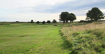 Arbroath Golf Course - Photo by reviewer