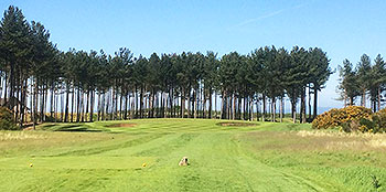 Archerfield (Fidra) Golf Course - Photo by reviewer