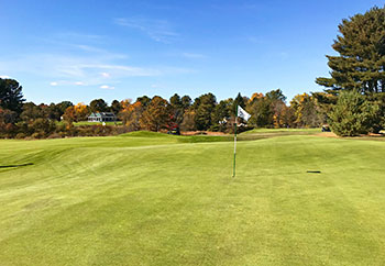Cape Arundel Golf Course - Photo by reviewer