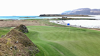 Ardfin Golf Course - Photo by reviewer
