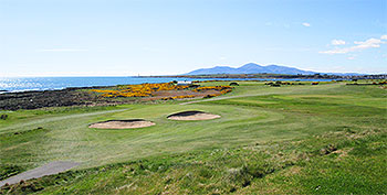 Ardglass Golf Course - Photo by reviewer