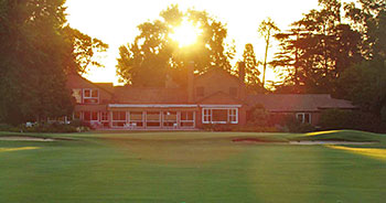 Argentino Golf Course - Photo by reviewer