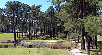 Aroeira 1 Golf Course - Photo by reviewer