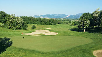 Arzaga (Jack Nicklaus II) Golf Course - Photo by reviewer