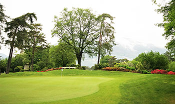 Ascona Golf Course - Photo by reviewer