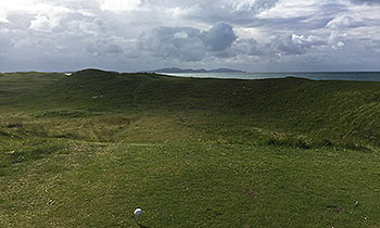 Askernish Golf Course - Photo by reviewer