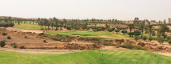 Assoufid Golf Course - Photo by reviewer