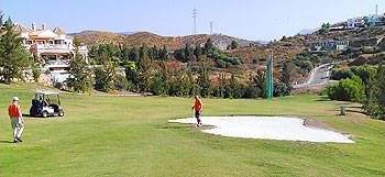 Atalaya (New) Golf Course - Photo by reviewer