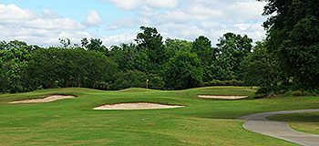 Audubon Park Golf Course - Photo by reviewer