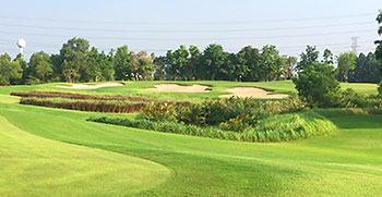 Ayodhya Links Golf Course - Photo by reviewer