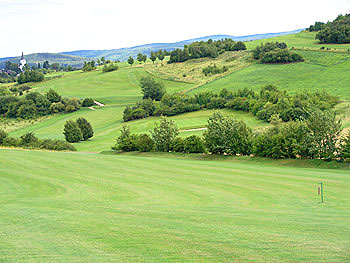 Bad Münstereifel Golf - photo by reviewer