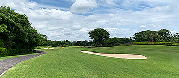 Bali National Golf Course - Photo by reviewer