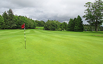 Ballochmyle Golf Course - Photo by reviewer