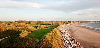 Ballybunion (Old) Golf Course - Photo by reviewer