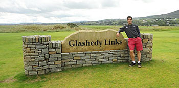 Ballyliffin (Glashedy) Golf Course - Photo by reviewer