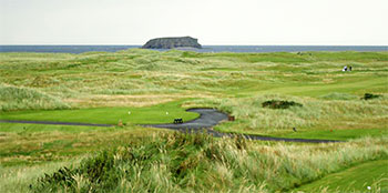 Ballyliffin (Old) Golf Course - Photo by reviewer