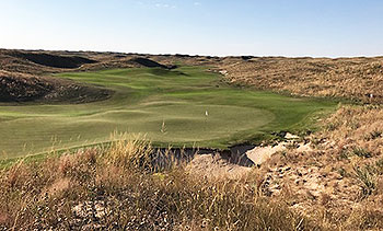 Ballyneal Golf Course - Photo by reviewer