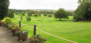 Balmore Castle Golf Course - Photo by reviewer