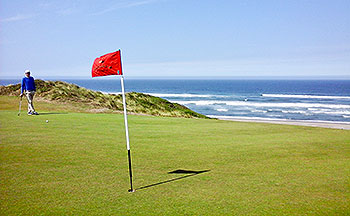 Bandon Dunes (Bandon Dunes) Golf Course - Photo by reviewer