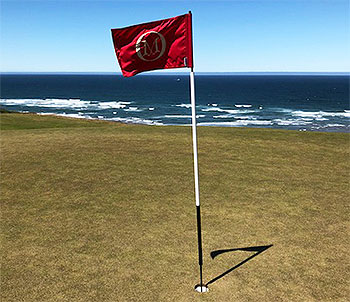 Bandon Dunes (Old Macdonald) Golf Course - Photo by reviewer
