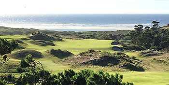 Bandon Dunes (Bandon Preserve) Golf Course - Photo by reviewer