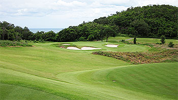 Banyan Golf Course - Photo by reviewer