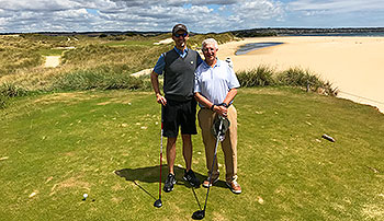 Barnbougle Dunes Golf Course - Photo by reviewer