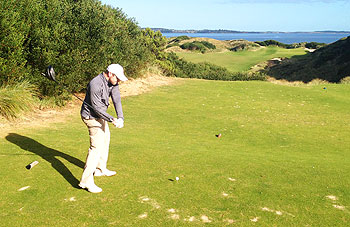 Barnbougle Lost Farm Golf Course - Photo by reviewer