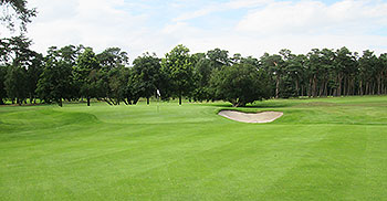 Barseback (Masters) Golf Course - Photo by reviewer