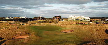 Barwon Heads Golf Course - Photo by reviewer