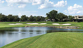 Bay Hill (Challenger & Champion) Golf Course - Photo by reviewer