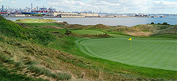 Bayonne Golf Course - Photo by reviewer