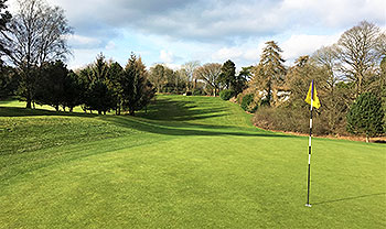 Beaconsfield Golf Course - Photo by reviewer