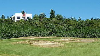 Belas Golf Course - Photo by reviewer