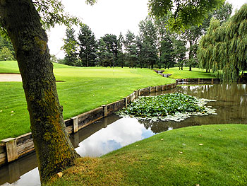 Belfry (Brabazon) Golf Course - Photo by reviewer