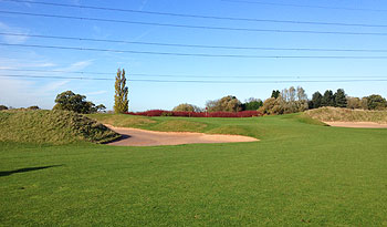Belfry (PGA National) Golf Course - Photo by reviewer