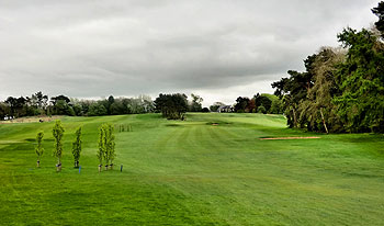 Belleisle Golf Course - Photo by reviewer