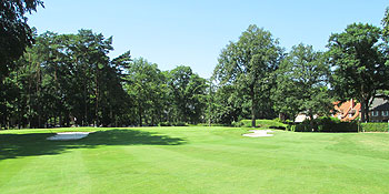 Bercuit Golf Course - Photo by reviewer