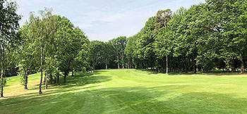 Berlin-Wannsee (Championship) Golf Course - Photo by reviewer