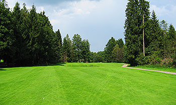 Beuerberg Golf Course - Photo by reviewer