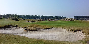 Beveren Golf Course - Photo by reviewer