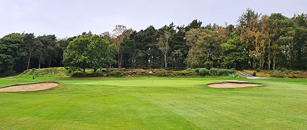 Bingley St Ives Golf Course - Photo by reviewer