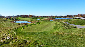 Birck Boilermaker (Kampen) Golf Course - Photo by reviewer