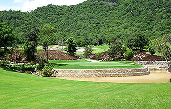 Black Mountain Golf Course - Photo by reviewer
