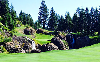 Black Rock Golf Course - Photo by reviewer