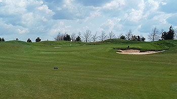 BlackSeaRama Golf Course - Photo by reviewer