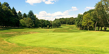 Blackwell Golf Course - Photo by reviewer